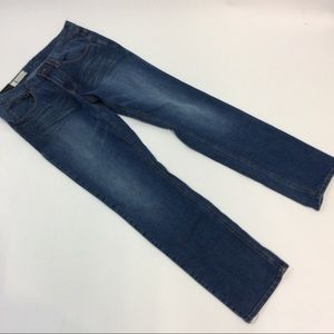 Empyre Skeletor 34 x 31 Skinny Super Stretch Jeans